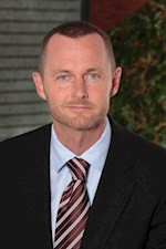 Carsten Drachmann, CEO of KebNi