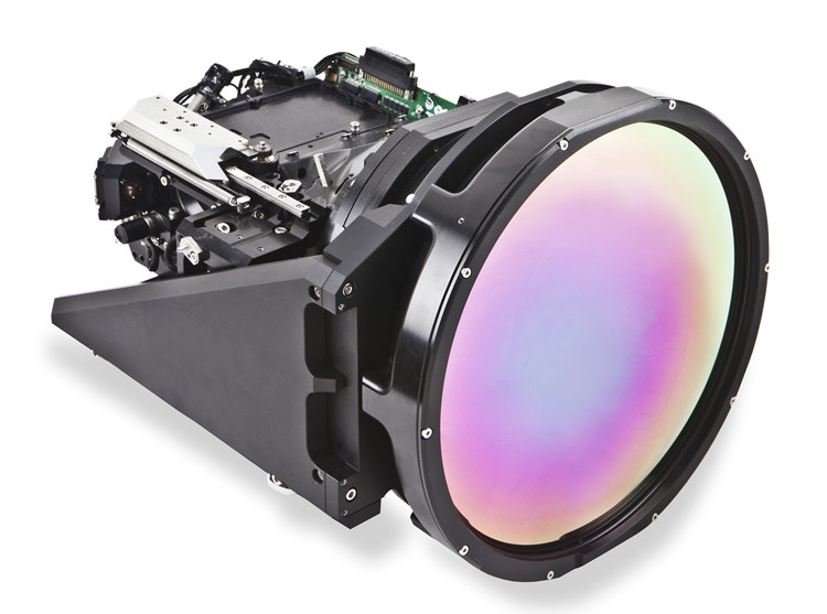 MKS announces Ophir® MWIR long range lens named 2020 PRISM award finalist