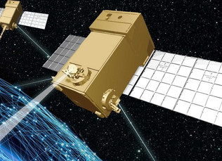 Telesat teams with Lockheed Martin on Space Development Agency Transport Layer