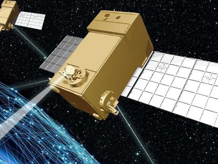 Telesat teams with Lockheed Martin on Space Development Agency Transport Layer