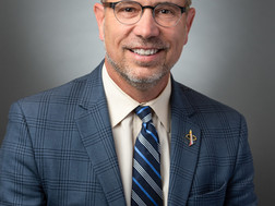 Expert in Industry of Outer Space, Greg Autry joins Thunderbird School of Global Management at ASU