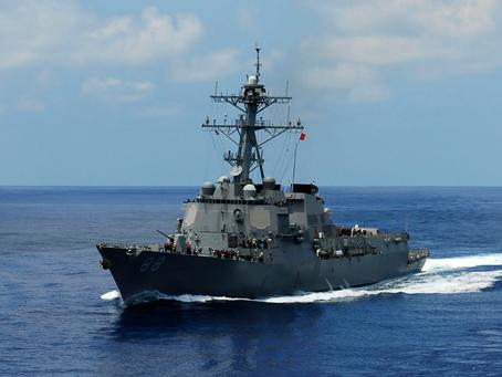 How Northrop Grumman is helping to digitally transform the US fleet