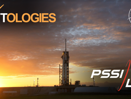 Nextologies and PSSI Global Services Win 2020 IABM Award for SpaceX Live Launch and Splashdown Shows