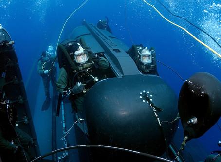 Sonardyne launches Vigilant Forward Looking Sonar (FLS) for naval forces