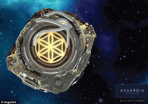 As the EU admits it is behind in the race to assert space laws, Asgardia asks who holds the key to policing space?