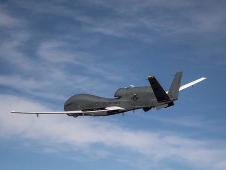 Northrop Grumman's BACN gateway system surpasses 200,000 combat flight hours