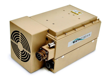 Wavestream celebrates 20 years of innovation with introduction of cutting-edge solid-state amplifier