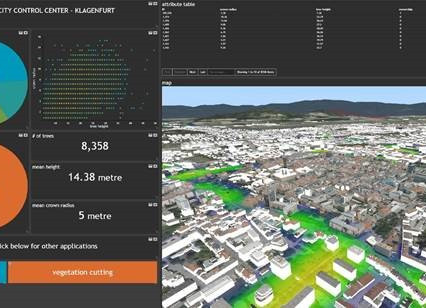 Hexagon releases M.App Enterprise 2021, featuring augmented 3D visuals and dynamic app configuration