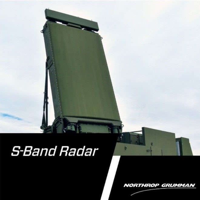 Powerful new radars level up our protection against threats