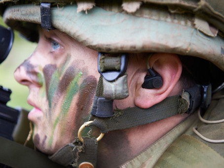 MCL maintains position as UK MOD hearing protection supplier of choice