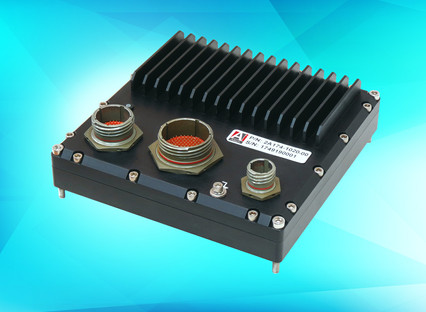 Aitech introduces easy I/O expansion using standard Ethernet brings more versatility to rugged avion