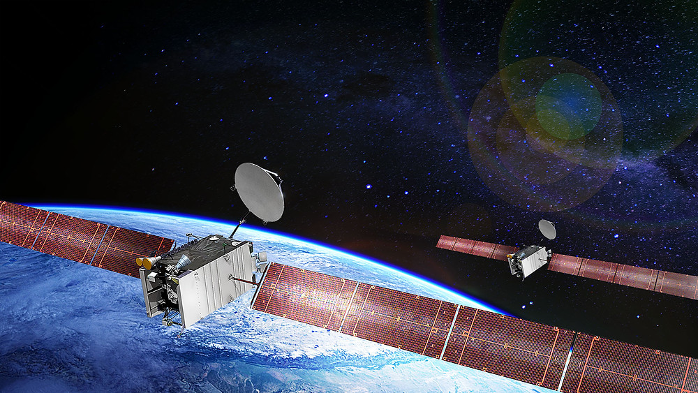 SES selects two US companies to build four new satellites as part of accelerated C-band clearing plan