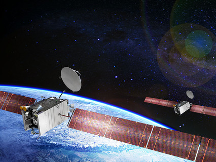SES selects two US companies to build four new satellites as part of accelerated C-band clearing pla
