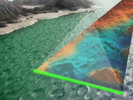 Fugro RAMMS Technology benefits US Navy mapping system