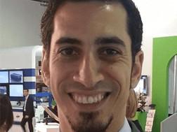 XipLink announces appointment of Omar Diab, VP of EMEAA