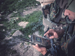 Elbit Systems awarded contract to supply E-LynX software defined radio solution for the Spanish Army