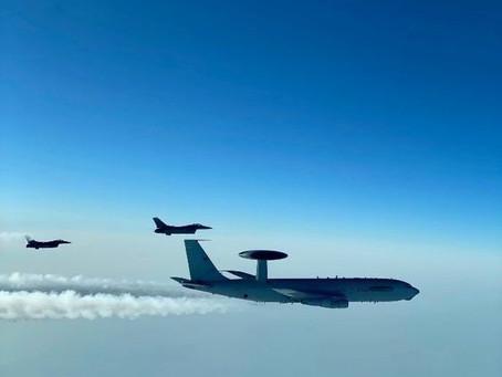 Northrop Grumman helps to enable decision superiority