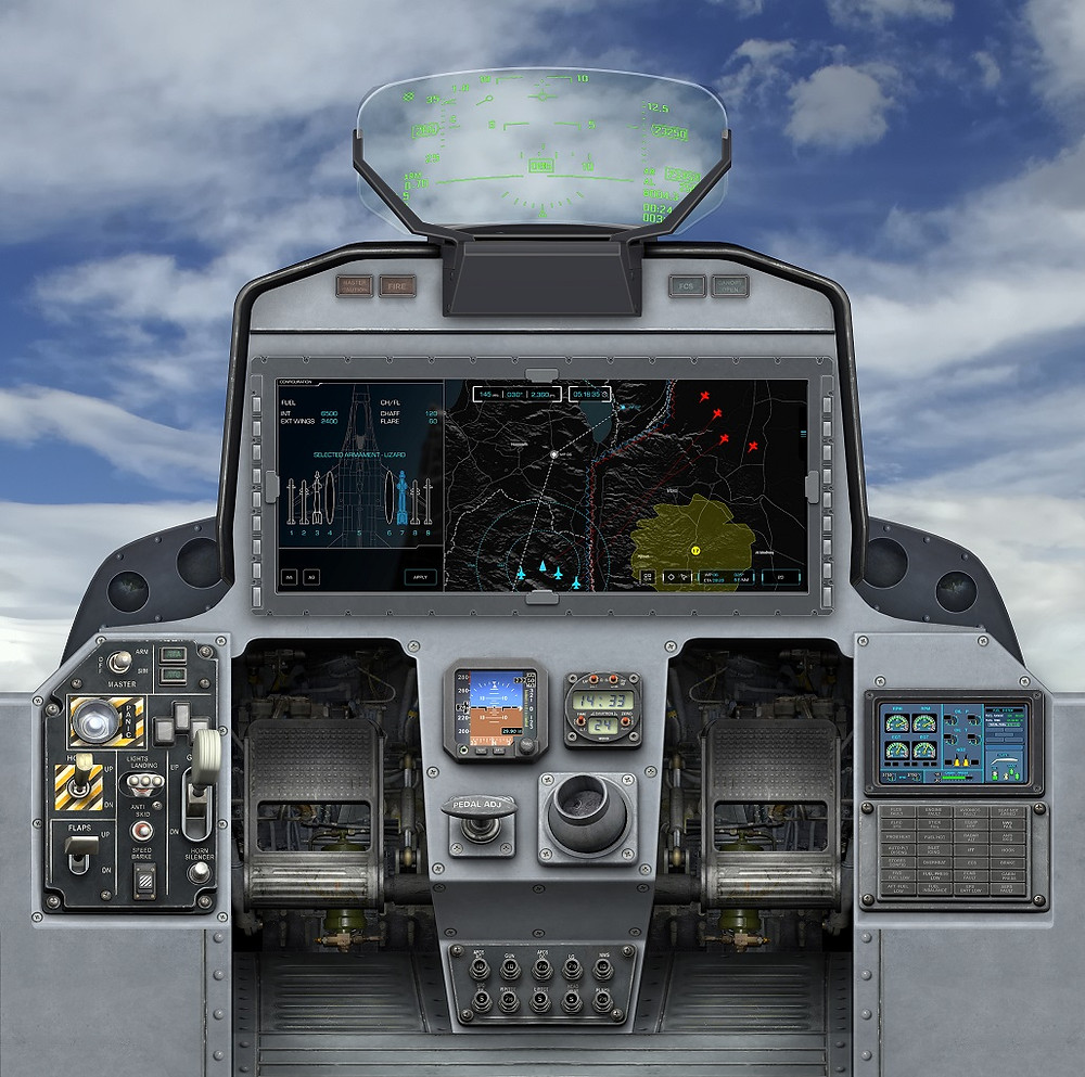 Elbit Systems of America to supply mission critical products, vital training systems to Boeing's T-X aircraft