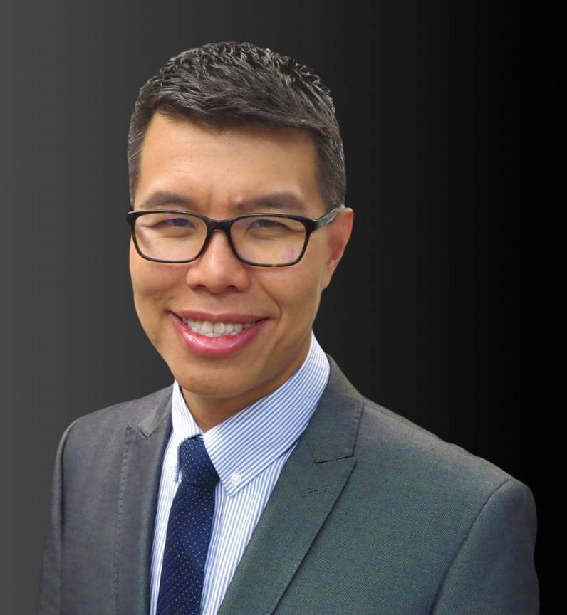 Keng Teen Phang (KT), Head of Sales for Asia-Pacific, GTMaritime