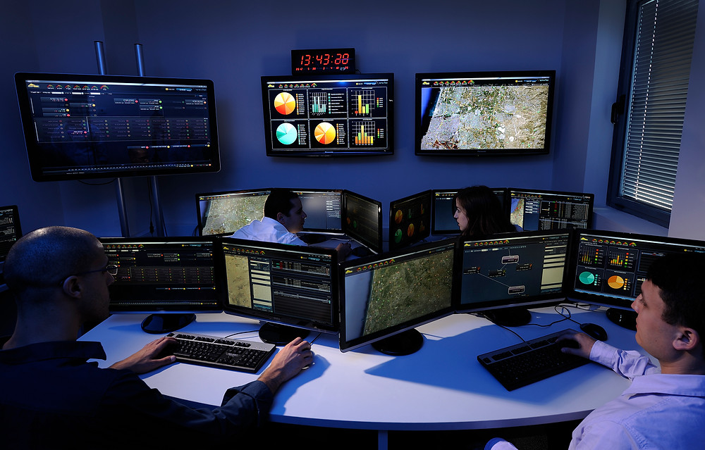 Elbit Systems subsidiary selected to supply a cyber intelligence system to the Dutch national police