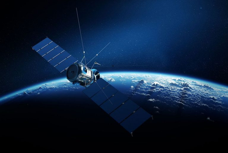 Lockheed Martin launches first smart satellite enabling space mesh networking