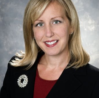Northrop Grumman names Lesley Kalan Chief Strategy and Development Officer