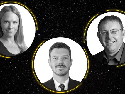 Spaceport Cornwall announces three new team appointments