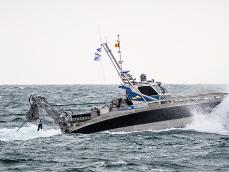 Elbit Systems awarded a contract to supply Seagull USVs to a Navy of a country in Asia-Pacific