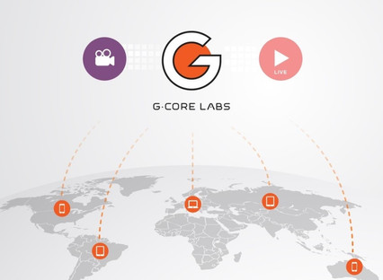 G-Core Labs introduces a streaming platform that streams video anywhere in the world within 1 second