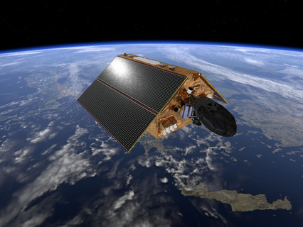 Copernicus Sentinel-6 Michael Freilich ready to map Earth's oceans