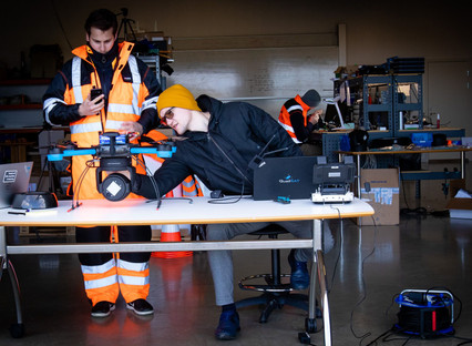 QuadSAT closes the largest drone tech investment in Denmark of €2 million