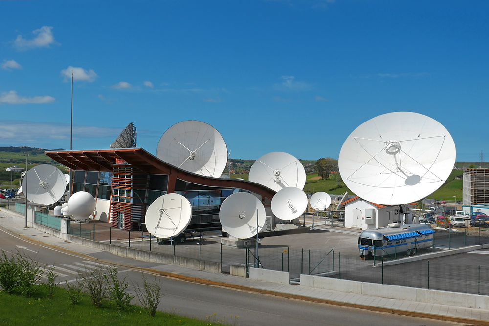 Santander Teleport to support morale, welfare and recreation network for the Spanish Forces