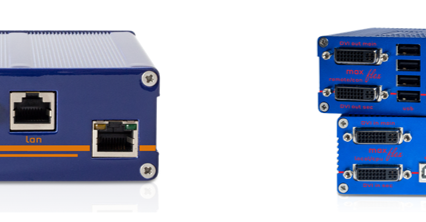 Argosy provides boost to legacy KVM systems and supports remote working with new kvm-tec solutions