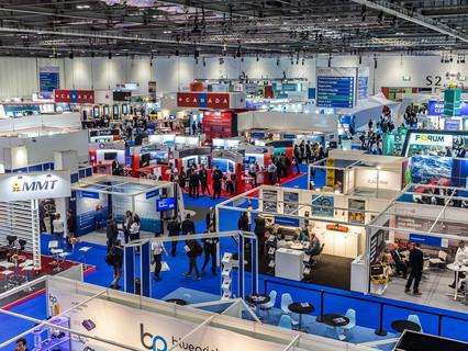Oceanology International 2020 goes virtual; Oceanology International Americas postponed