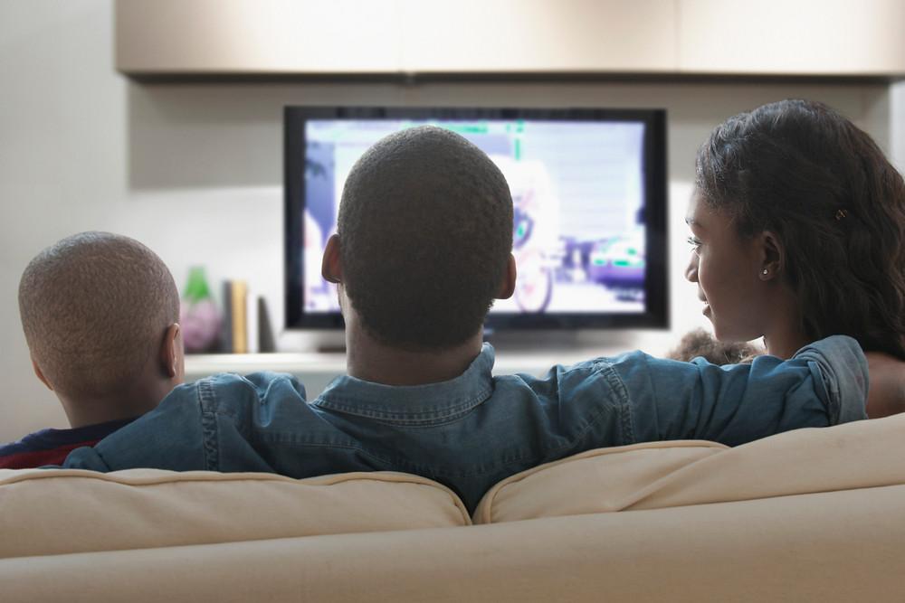 Satellite TV gains popularity in Ghana and Nigeria