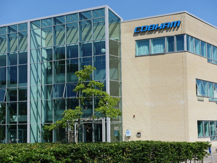 Cobham SATCOM posts strong financial results and positive growth for 2020