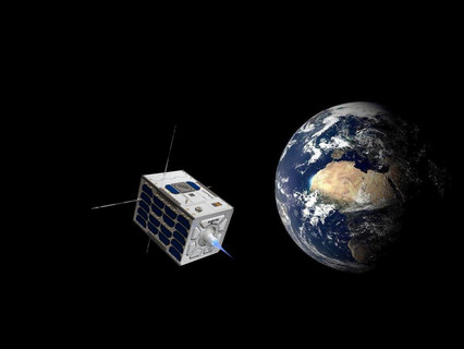 Exotrail wins support from French government to develop propulsion technologies for GEO smallsats