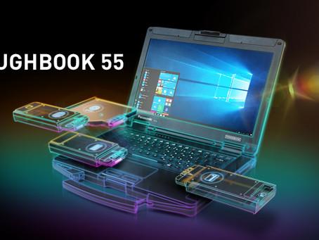Panasonic TOUGHBOOK 55 integrates Viasat Eclypt core encrypted hard drive to protect top secret data