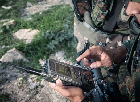 Elbit Systems will deliver additional 1,000 E-LynX software defined radios to Sweden
