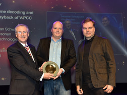 IBC announces shortlist for IBC2021 Innovation Awards