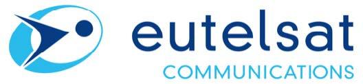 Eutelsat announces first half 2019-20 results