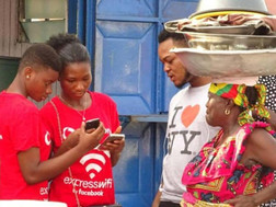Eutelsat expands Express Wi-Fi with Facebook to extend Wi-Fi connectivity through Sub-Saharan Africa