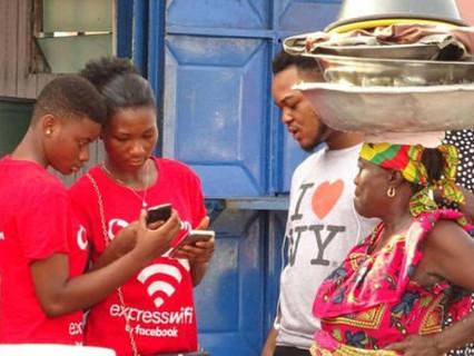 Eutelsat expands Express Wi-Fi with Facebook to extend Wi-Fi connectivity through Sub-Saharan Africa