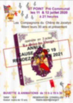 ANNULÉ 18 05 2020