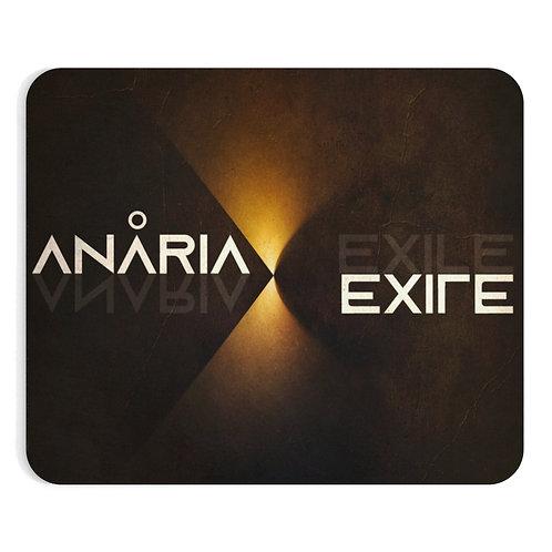 "Anaria ""Exile"" Mousepad"