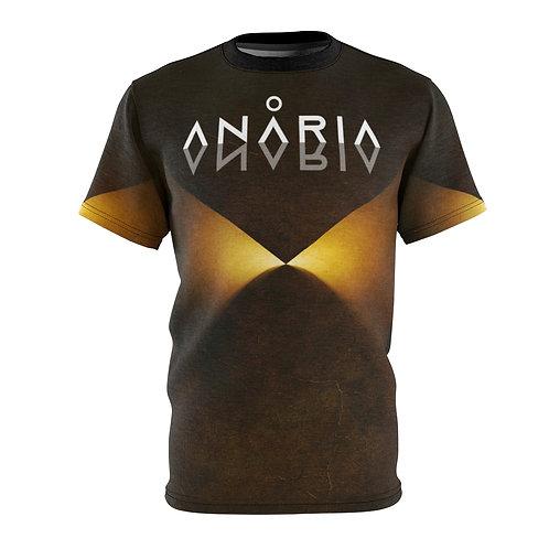 "Unisex Anaria ""Exile"" Cut & Sew Tee"