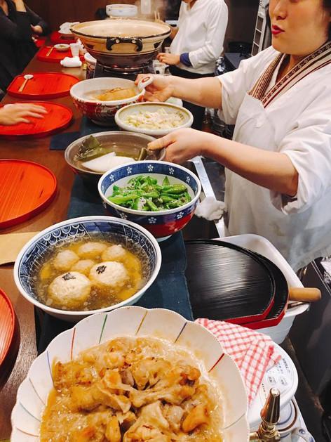 不會日文,也能盡情享受的京都家常菜