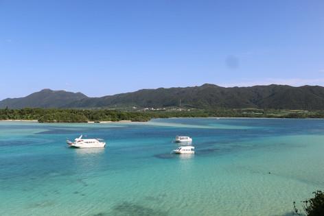 1200個移民、270公里的鄉愁:很不日本、超級「台」的石垣島