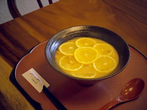 到京都吃拉麵?