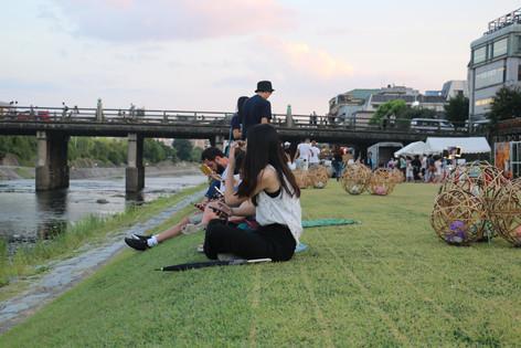 京都七夕浪漫夜